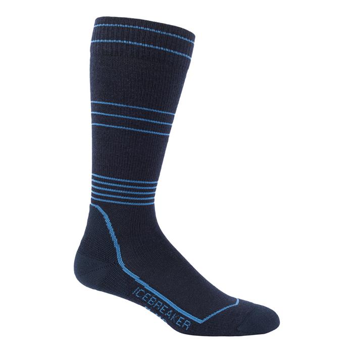 Icebreaker Ski + Light Compression OTC Sock