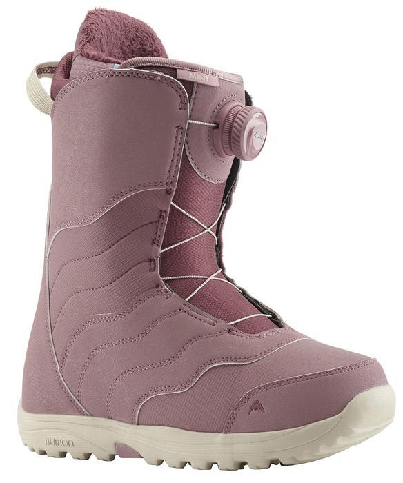 Burton Mint Boa Wms Snowboard Boot