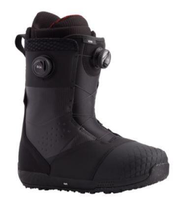 Burton Ion Boa® Snowboard Boot - Black