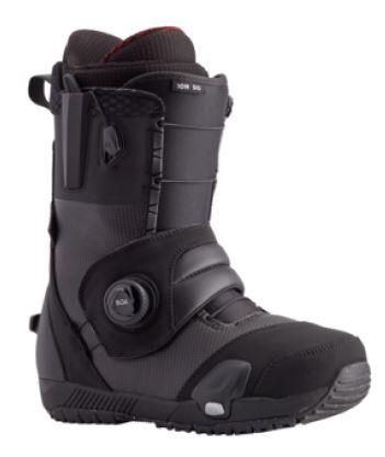 Burton Ion Step On Snowboard Boot - Black