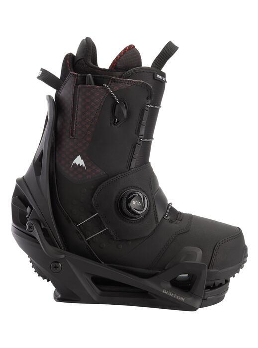 Burton Ion Step On Snowboard Boot + Binding