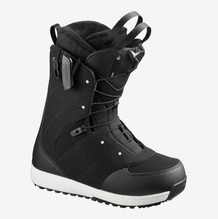 Salomon Ivy Wmns Snowboard Boot