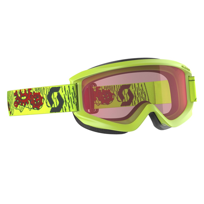 Scott Jr Agent Kids Goggle