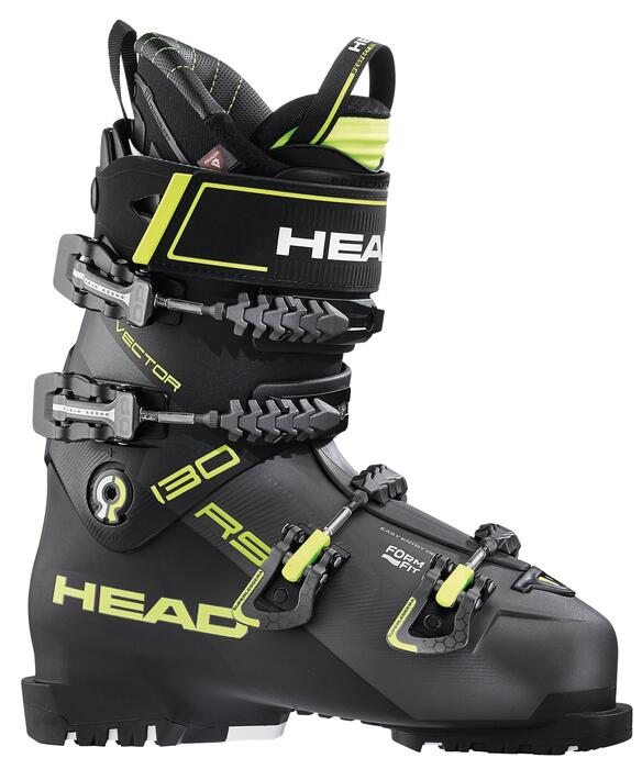 Head Vector 130S RS Ski Boot