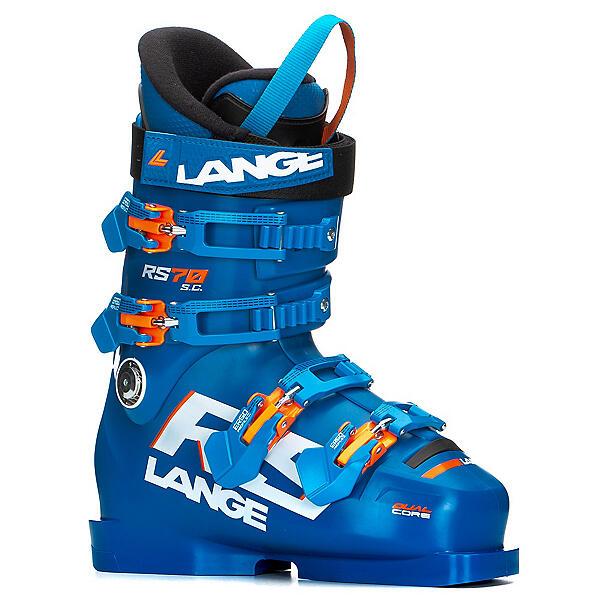 Lange RS 70 S.C. Junior Ski Boot