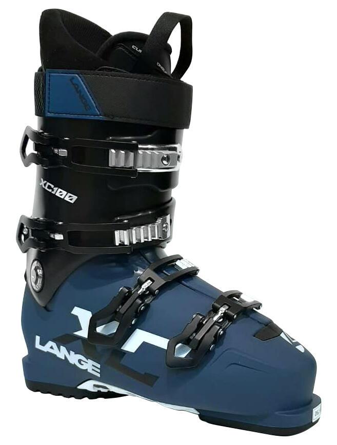 Lange XC 100 Ski Boot B