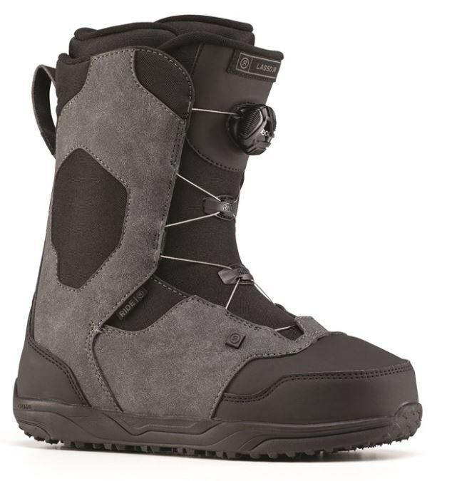 Ride Lasso Kids Snowboard Boot