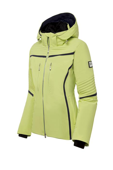 Descente Layla Wmns Ski Jacket - Green