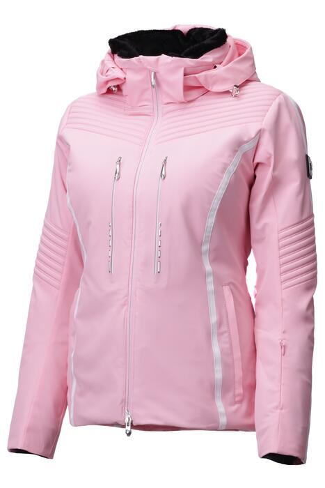 Descente Layla Wmns  Jacket