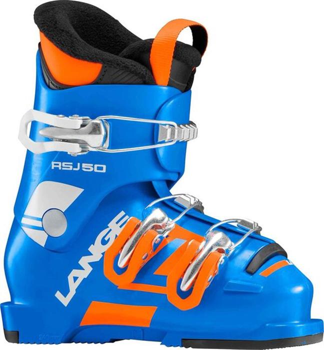 Lange Rsj 50 Junior Ski Boot Snowcentre