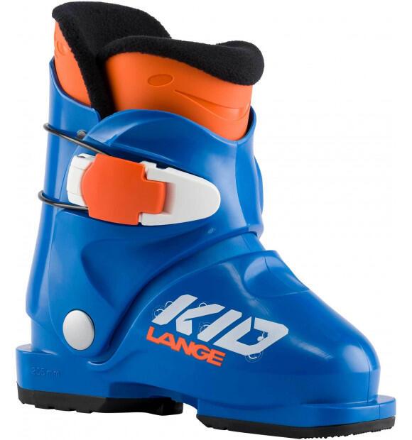 Lange L-Kid Kids Ski Boot