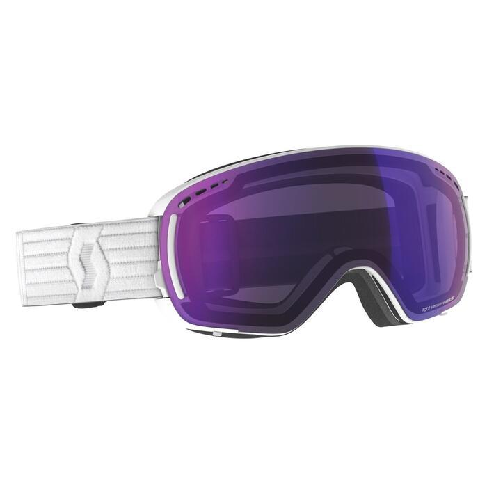 Scott LCG Compact LS Goggle