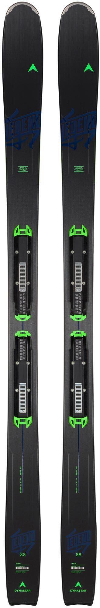 Dynastar Legend 88 Ski + SPX 12 GW Binding A