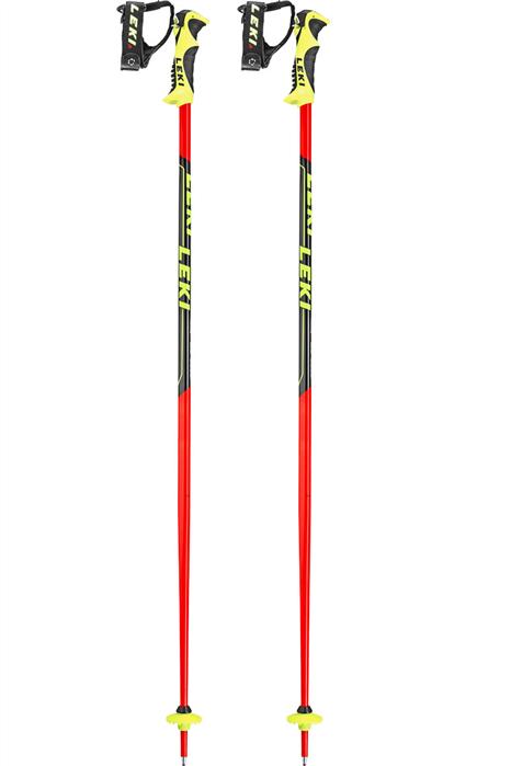 Leki WC Lite SL Jnr Ski Pole