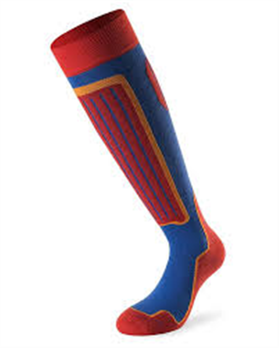 Lenz Skiing 1.0 Sock