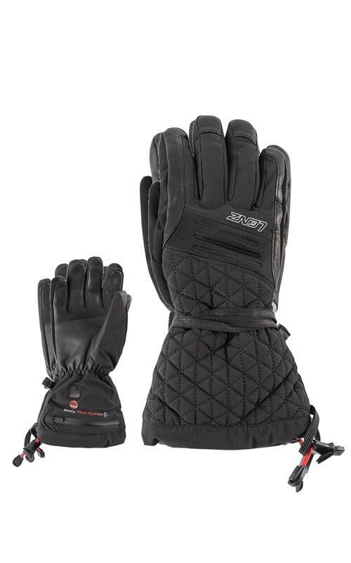 Lenz Wmns Heat Glove 4.0