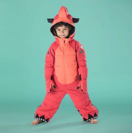 WeeDo Lilido Kids Suit