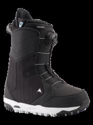 Burton Limelight Boa Wmns Snowboard Boot - Black