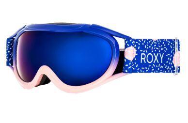Roxy Loola 2.0 Goggle - Mazarine Blue Tasty