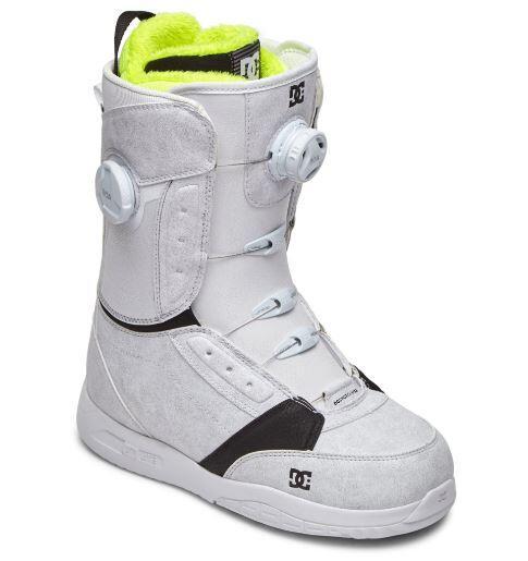 DC Lotus Wmns Snowboard Boot