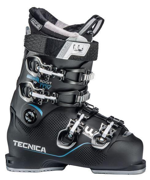 Tecnica Mach Sport MV 85 Wmns Ski Boot