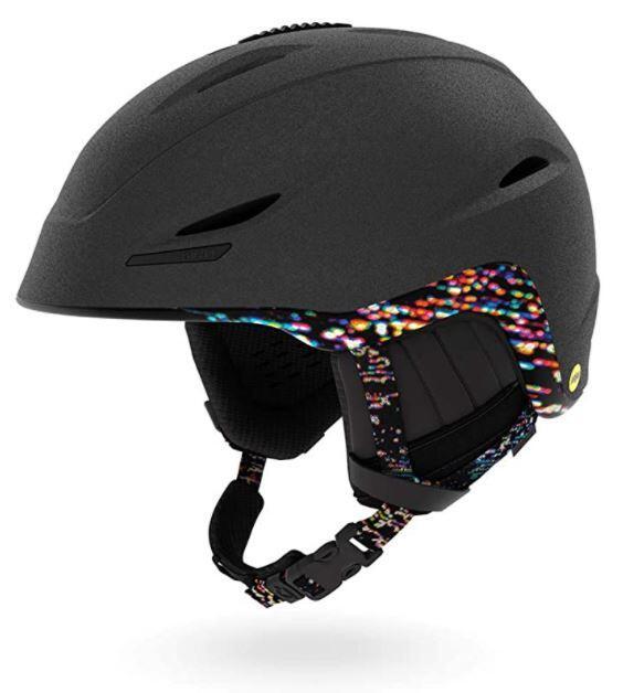 Giro Union Mips Helmet - Matte Graphite Distortion