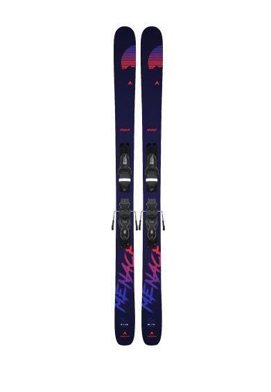 Dynastar Menace 90 Ski + Xpress 10 Binding