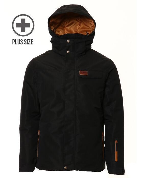 XTM Miles Plus Jacket