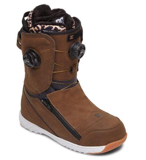 DC Mora Wmns Snowboard Boot