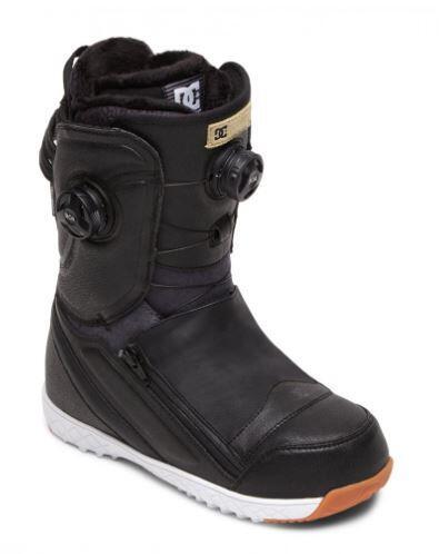DC Mora Wmns Snowboard Boots - Black