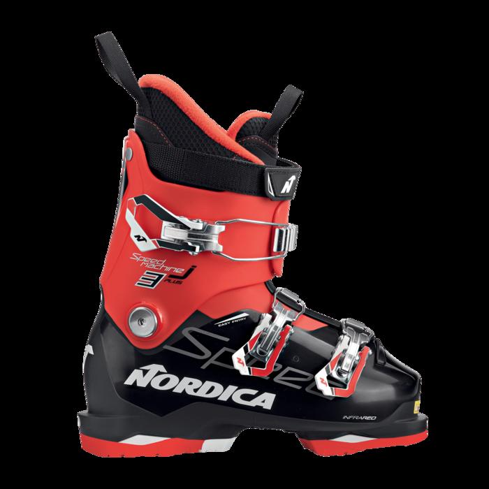 Nordica Speedmachine J 3 Plus (GW) Kids Ski Boot