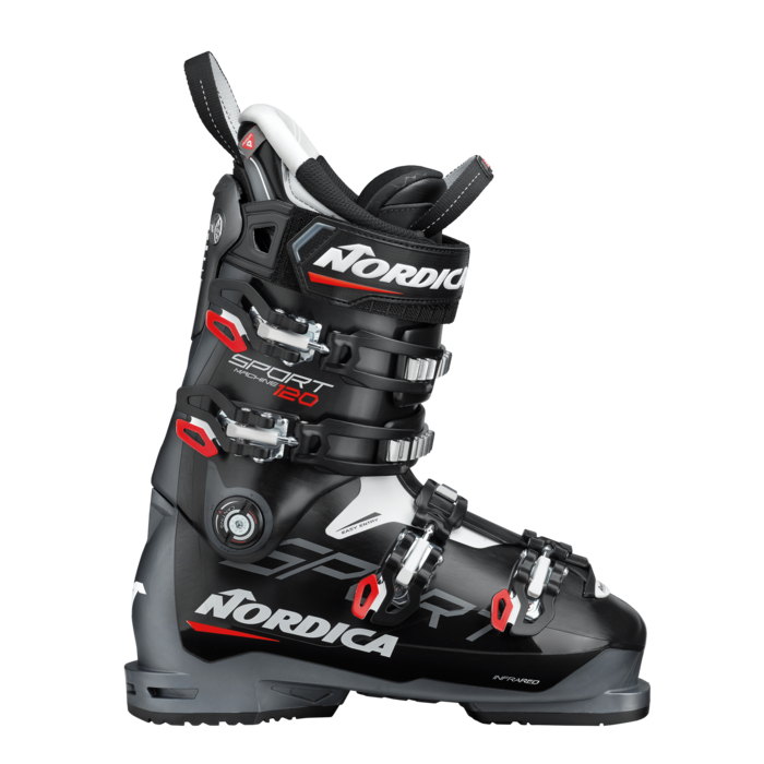 Nordica Sportmachine 120 Ski Boot A
