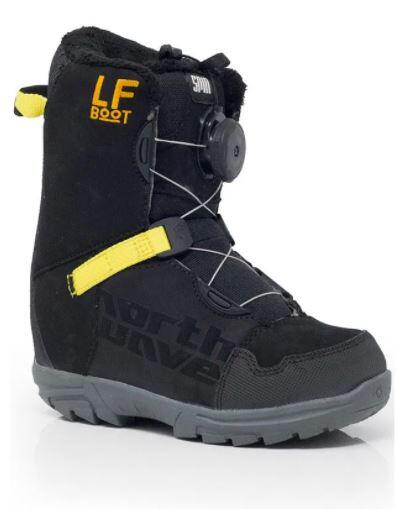 Northwave LF Spin Kids Snowboard Boot