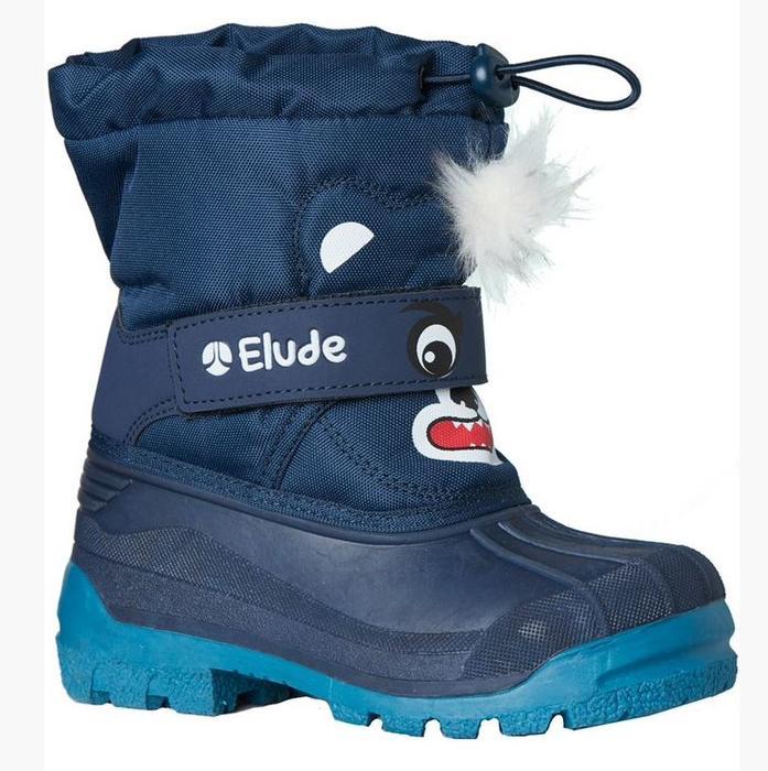 Elude Snow Play Woodlands Kids Apres Boot