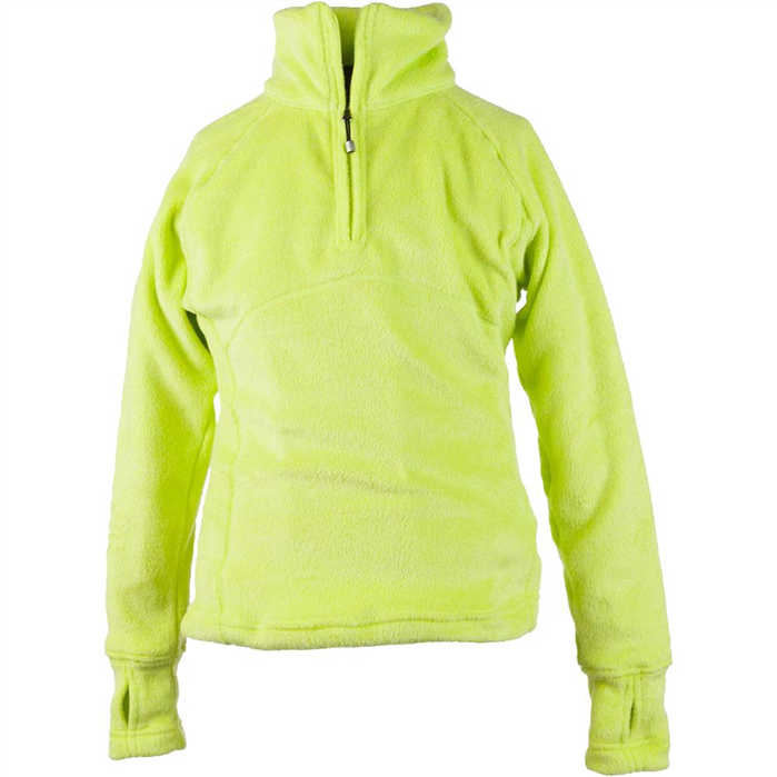 Obermeyer Furry Kids Fleece Top
