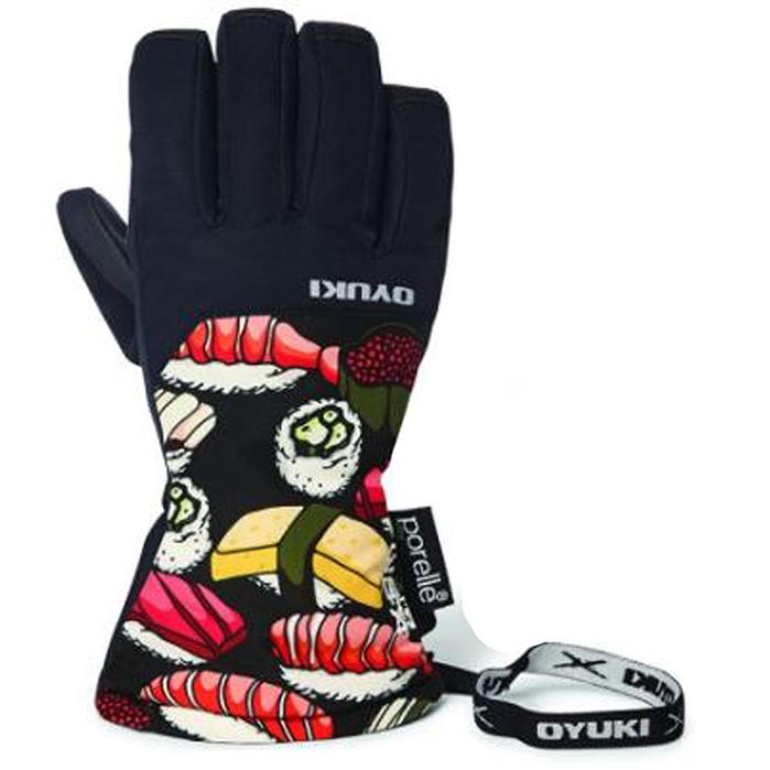 Oyuki The Chotto Kids Glove