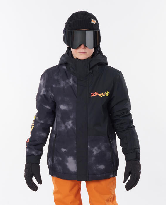 Ripcurl Olly Kids Jacket - Black
