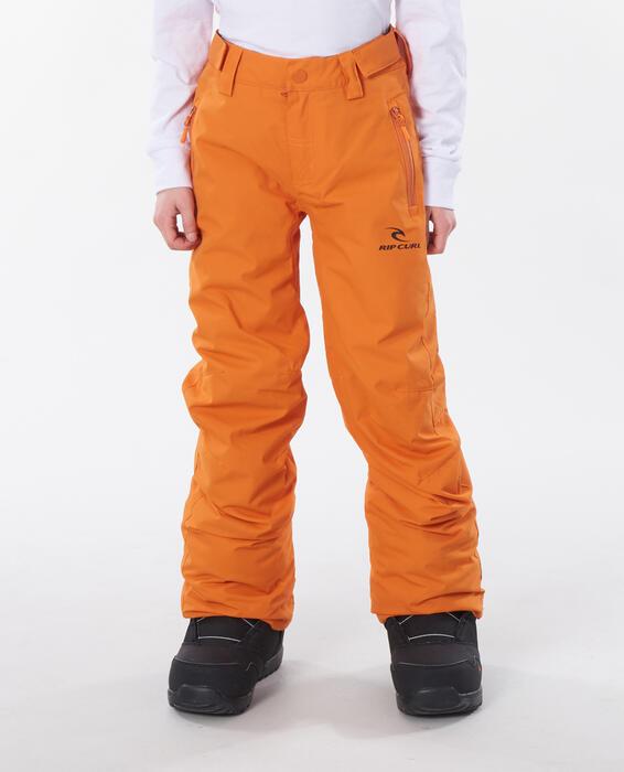 Ripcurl Olly Kids Pant - Burnt Orange