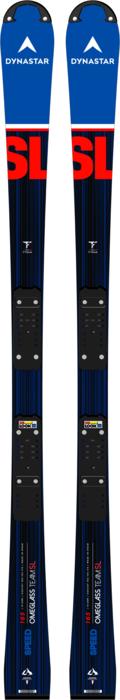 Dynastar Speed OMG Team SL Ski + SPX 10 GW Binding