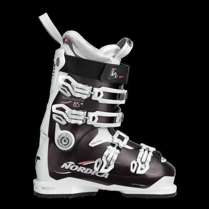 Nordica Sportmachine 85 Wmns Ski Boot A
