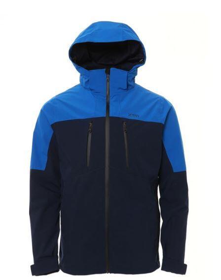 XTM Palladium Shell Jacket