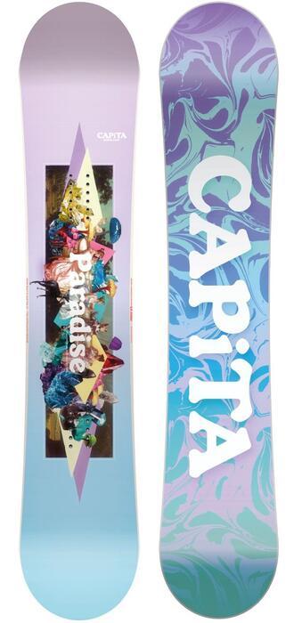 Capita Paradise Wmns Snowboard A