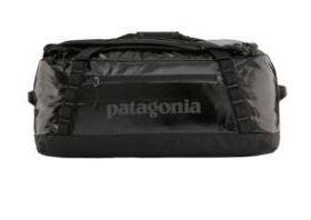 Patagonia Black Hole Duffel - 55L - Black