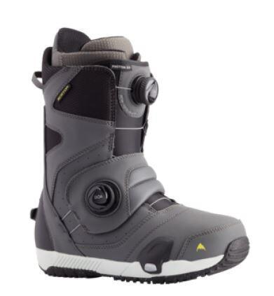 Burton Photon Step On Snowboard Boot - Gray