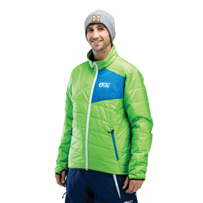 Picture Atlas Mid Jacket