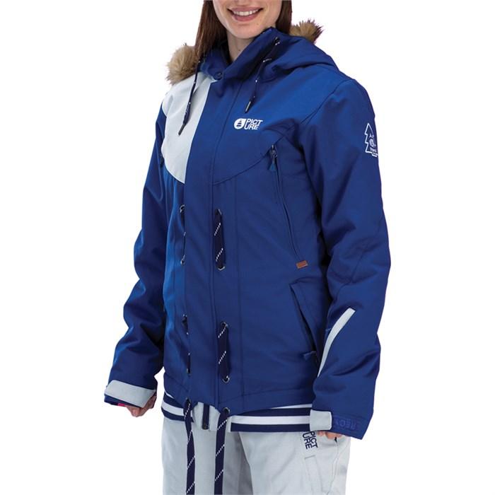 Picture Cooler 2 Wmns Jacket