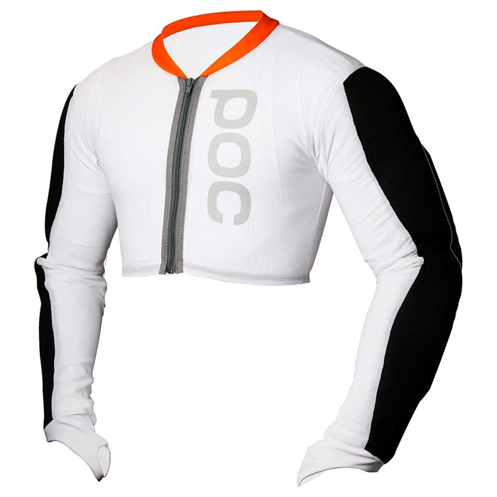 POC Full Arm Jnr Jacket