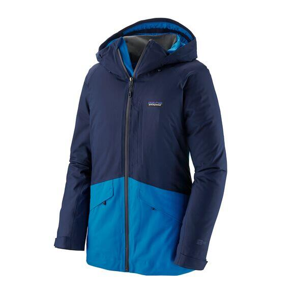 Patagonia Insulated Snowbelle Wmns  Jacket