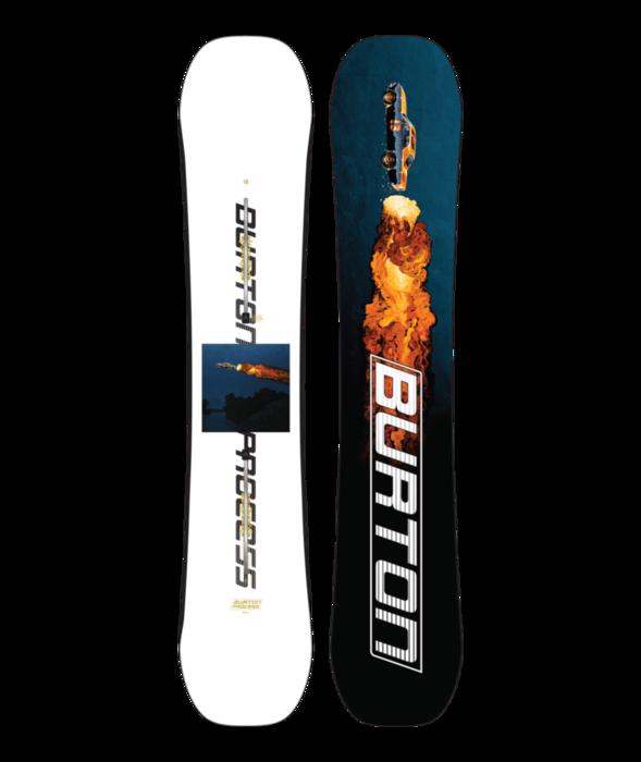 Burton Process Snowboard C