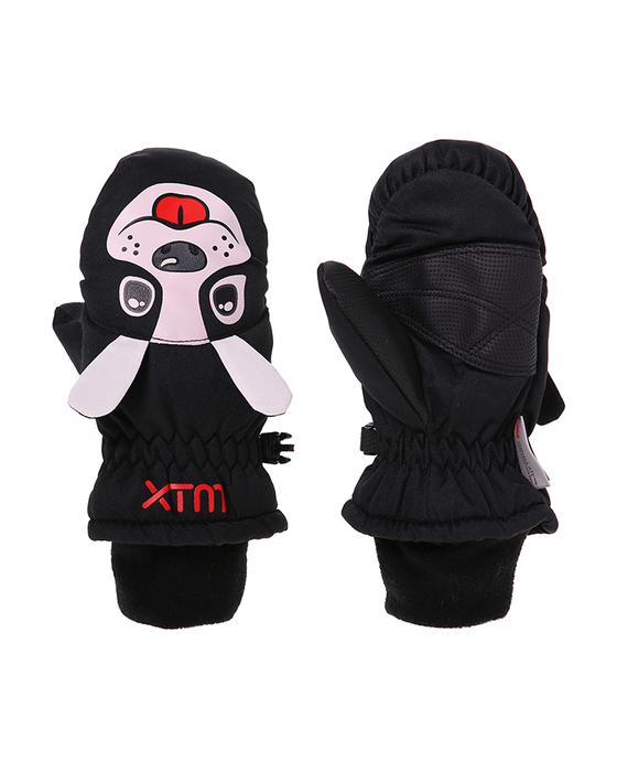 XTM Puppet Mitt - Dog
